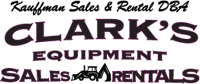 Clark Equipment Sales and Rentals
